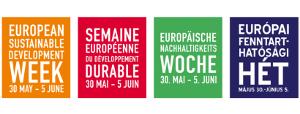 Hírek az ötödik Európai Fenntarthatósági Hétről