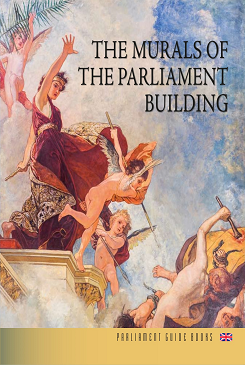The Murals of the Parliament Building