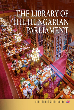 The Library of the Hungarian Parliament