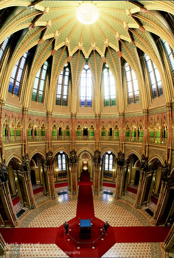 The Dome Hall