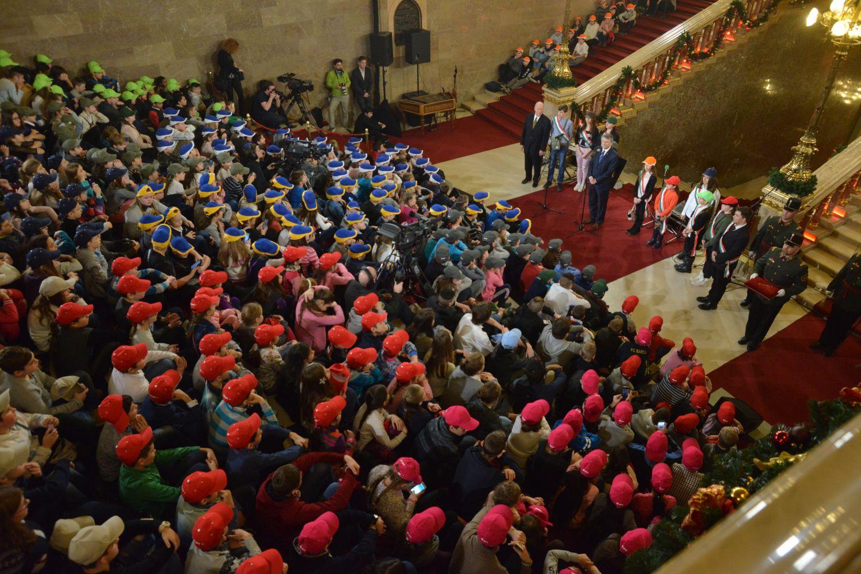 Parlamenti gyermekkarácsony_2017