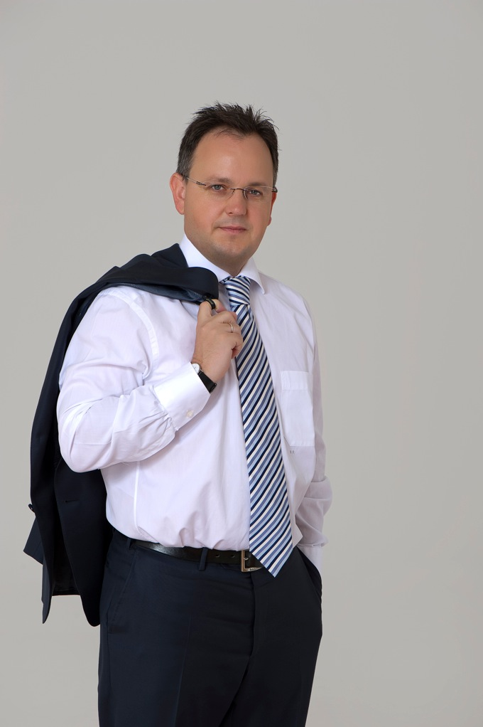 Bús Balázs (KDNP)