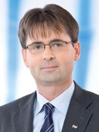 Dr. Horváth Zsolt (Veszprém) (Fidesz)