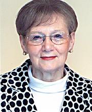 Dr. Lanczendorfer Erzsébet (KDNP)