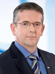 Michl József (KDNP)