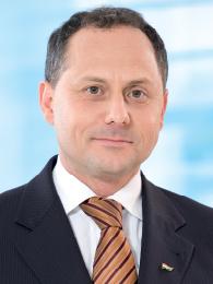 Dr. Nagy Andor (KDNP)