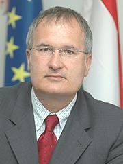 Simon Gábor (MSZP)