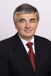 Dr. Sós Tamás (MSZP)