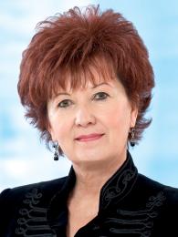 Székyné Dr. Sztrémi Melinda (Fidesz)